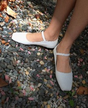 FLATAPARTMENTCIRCLE, BALLETSHOES, BALLETTOE, MARYJANE, SHOES, FLATS, 플랫아파트먼트써클